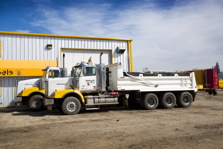 Wolverine Energy & Infrastructure Services Rentals
